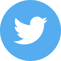 Twitter Circle Background